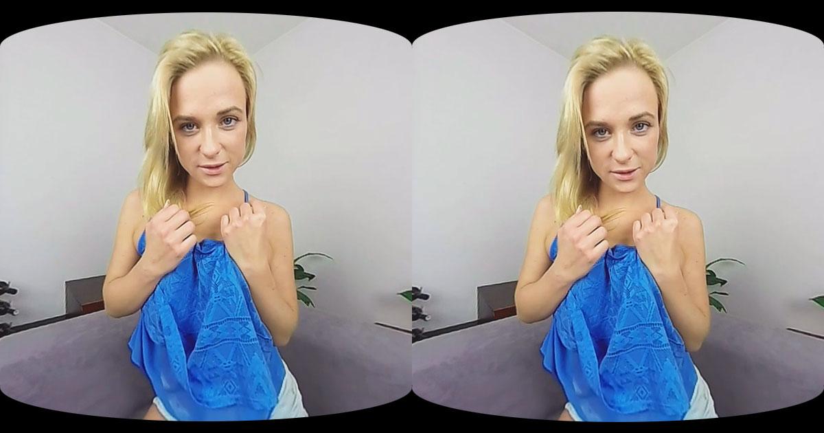 Tcheque VR 026 Films Pornos Réalité Virtuelle