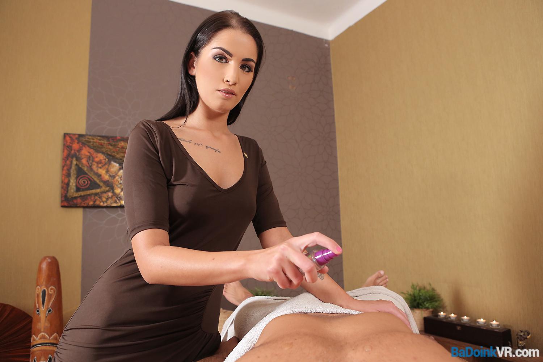 Massage Films Pornos Réalité Virtuelle