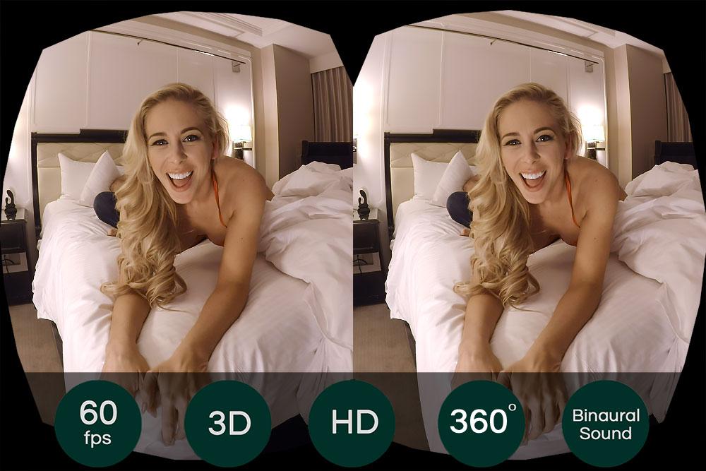 La Femme Collection Hot: The Free Pass Films Pornos Réalité Virtuelle