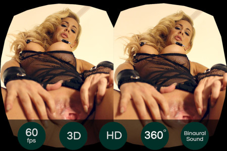 La Collection Upskirt: Cherie DeVille Facesitting Films Pornos Réalité Virtuelle