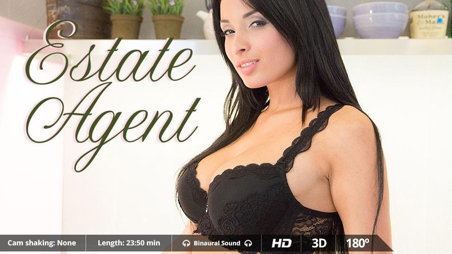 Agent immobilier Films Pornos Réalité Virtuelle