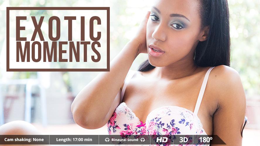 Moments Exotic Films Pornos Réalité Virtuelle