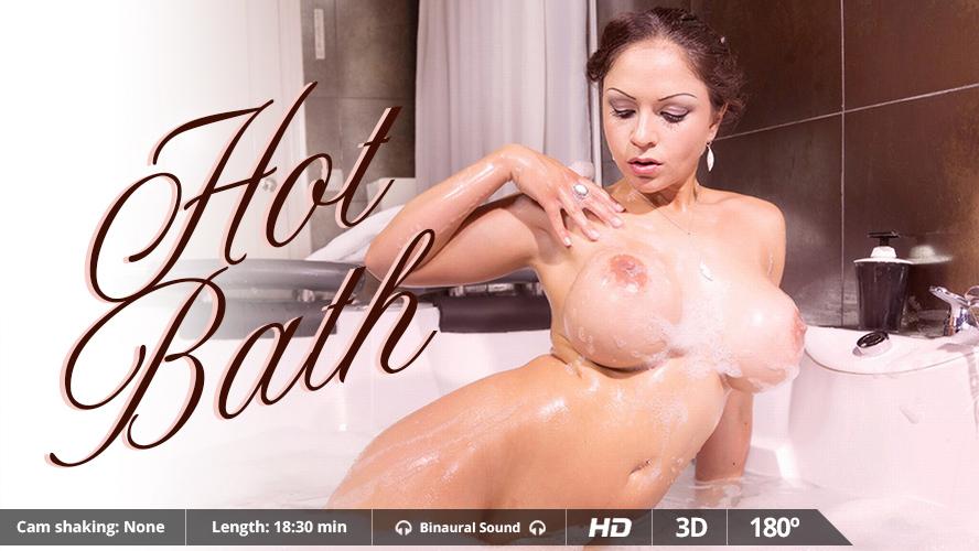 Bain chaud Films Pornos Réalité Virtuelle