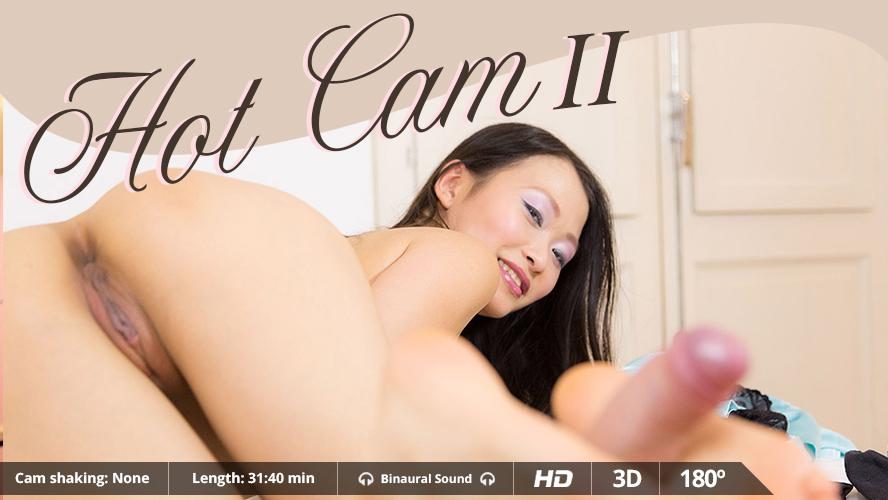 Hot Cam II Films Pornos Réalité Virtuelle