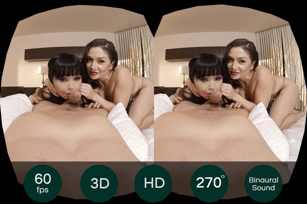 Mistress Lea et son japonais Pet Slut Films Pornos Réalité Virtuelle