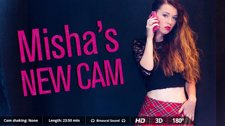 New Cam Misha Films Pornos Réalité Virtuelle