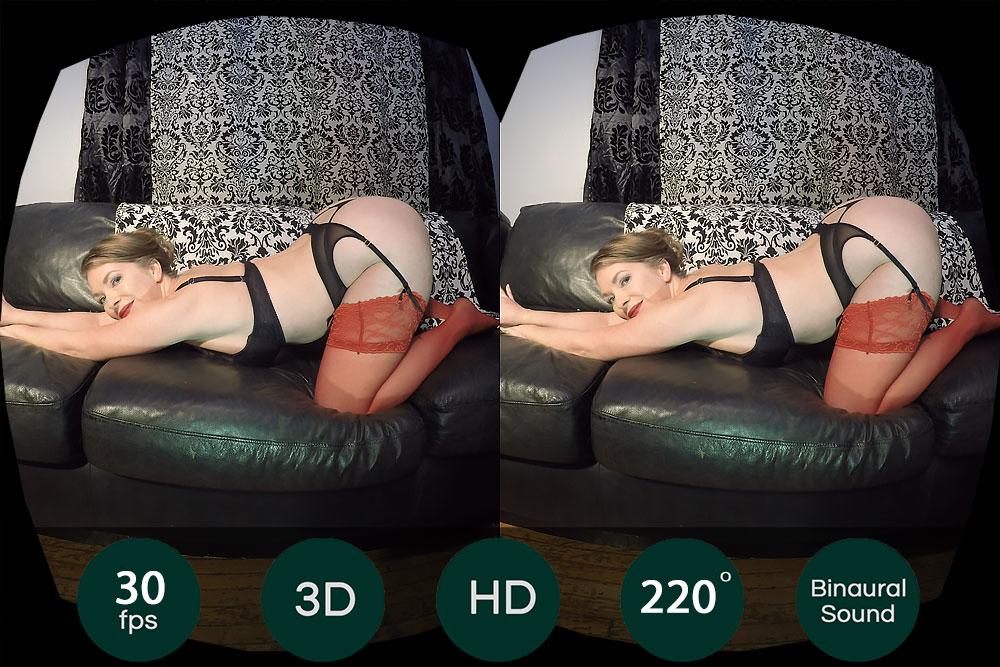 La collection Mistress T: Belle de Jour Films Pornos Réalité Virtuelle