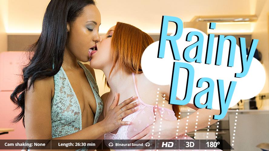 Rainy Day Films Pornos Réalité Virtuelle