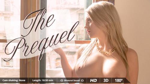 The Prequel Films Pornos Réalité Virtuelle